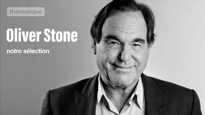 Olivier Stone