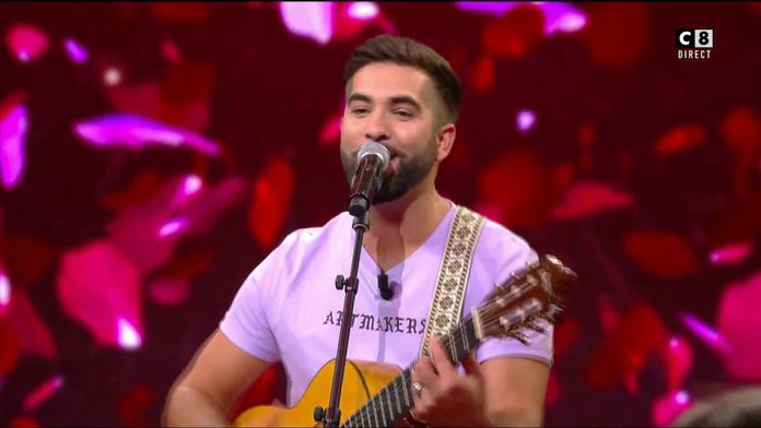 Kendji Girac - Habibi (Live @APOAL)