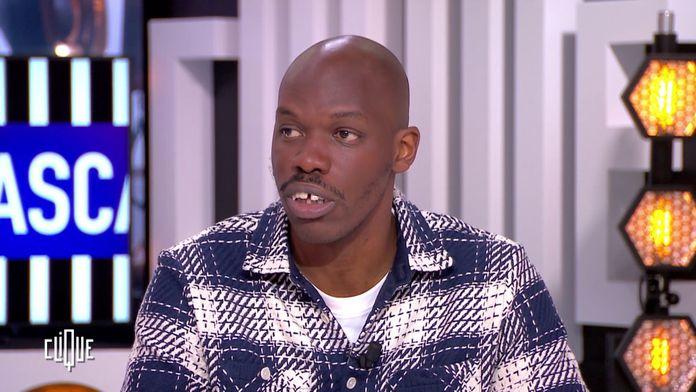 Jean-Pascal Zadi : Tout simplement noir
