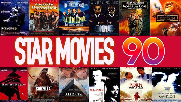 STAR MOVIES 90