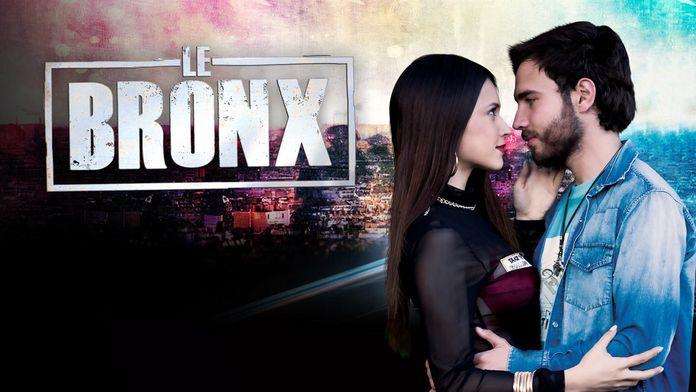 Le Bronx - S1 - Ép 1