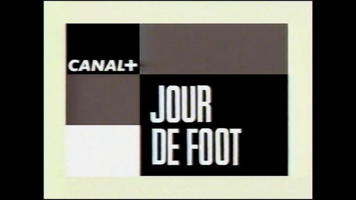 Hommage à Jour de Foot : Retro - Hommage - Football
