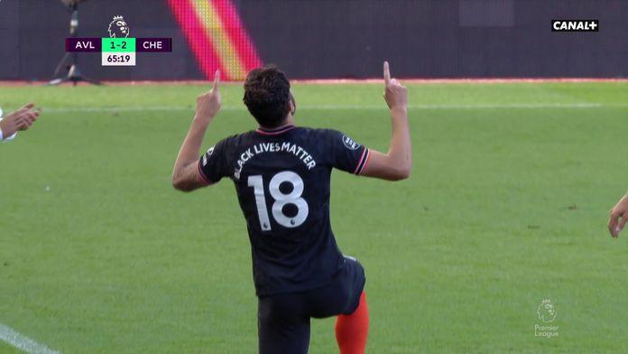 Giroud confirme sa renaissance avec un nouveau but : Premier League - 30e journée