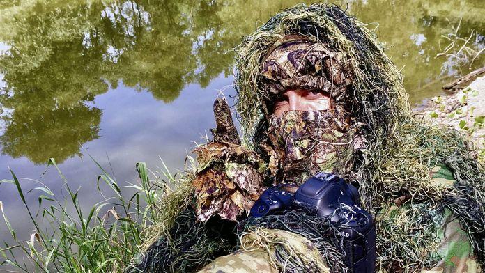 Pêcheur ou chasseur ?
