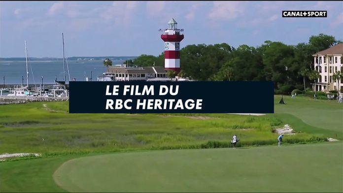 Le film du RBC Heritage : Golf+ Le Mag