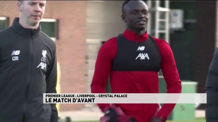 Premier League - Le match d'avant pour Liverpool : En route vers le titre
