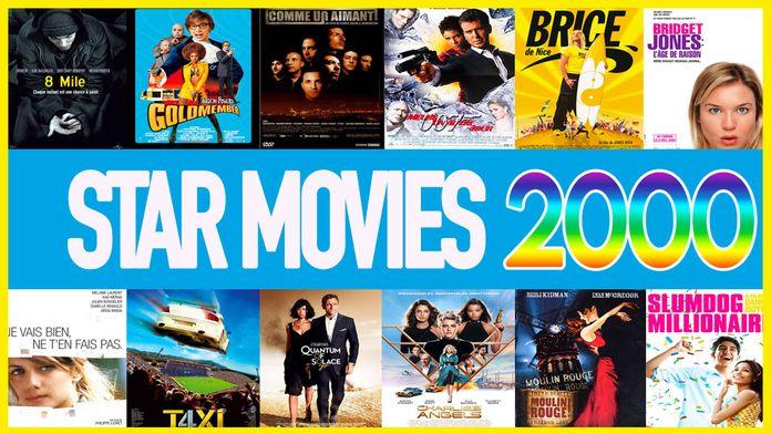STAR MOVIES 2000