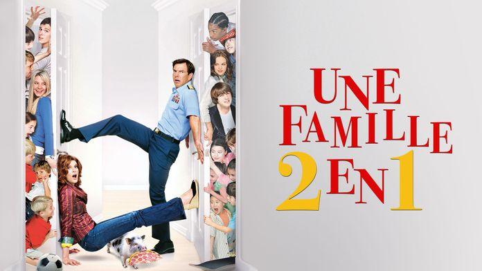 Une famille 2 en 1