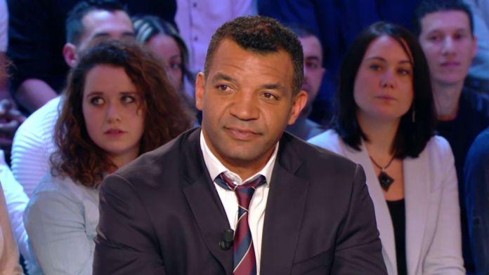 Quand Émile Ntamack était l'invité du CRC en mars 2016 : Canal Rugby Club - Retro