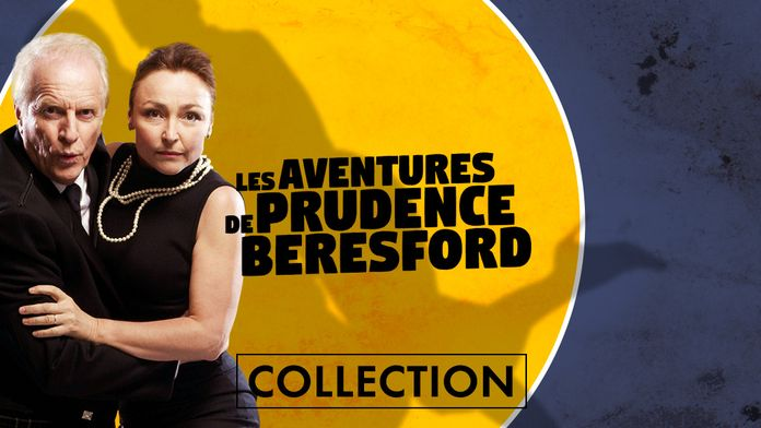 Les aventures de Prudence Beresford