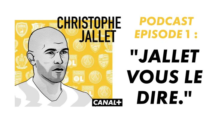 Le podcast du CFC avec Christophe Jallet : Ligue 1 Uber Eats