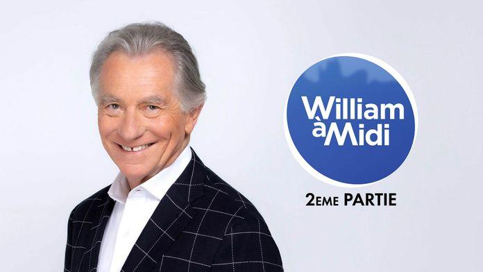 William à Midi ! (2019-2020) - Ép 202
