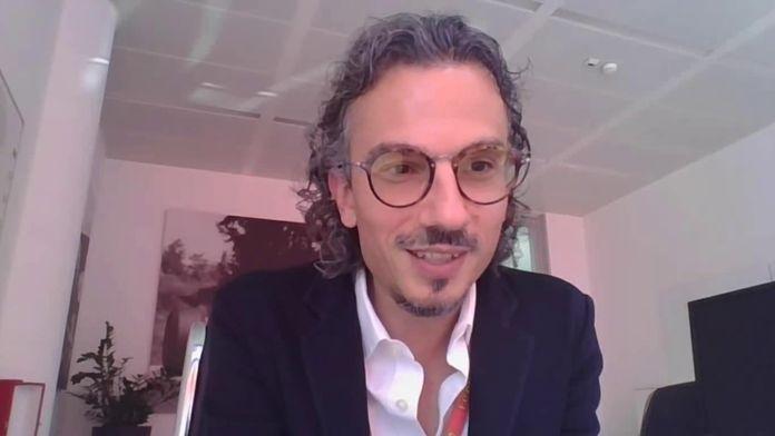 Interview du directeur sportif de Ferrari Laurent Mekies : Formule 1