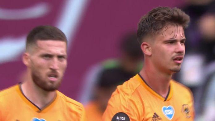 Le résumé d'Aston Villa / Wolverhampton : Premier League - 32ème journée