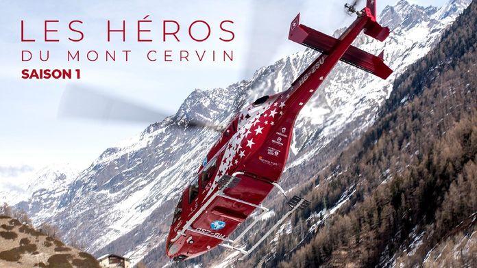Les heros du mont cervin - S1 - Ép 4