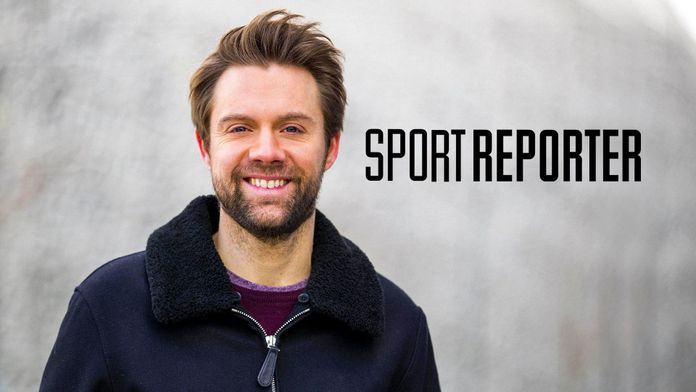 Sports Reporter