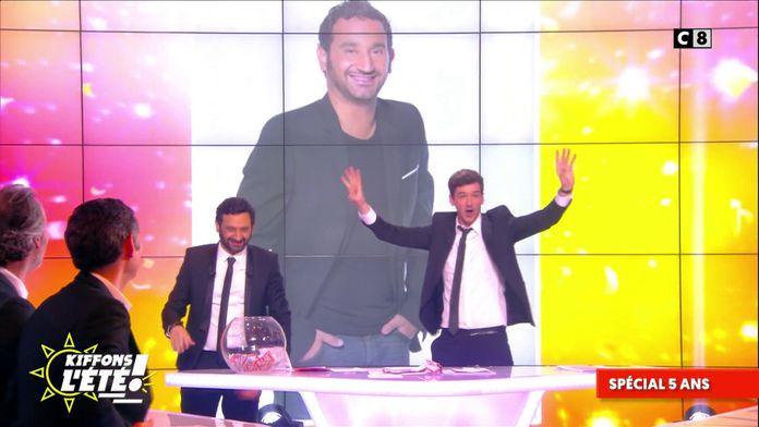 Spécial 5 ans : Les meilleures imitations de Marc-Antoine Le Bret
