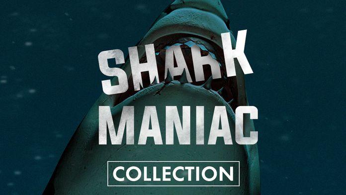 Shark Maniac