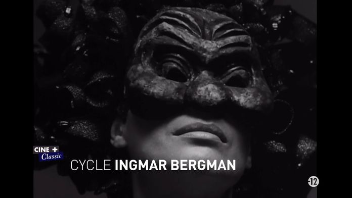 Cycle Ingmar Bergman