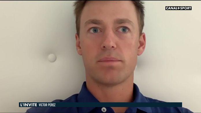 Victor Perez l'invité de Golf+ le mag : Entretien exclusif avec le N°1 français