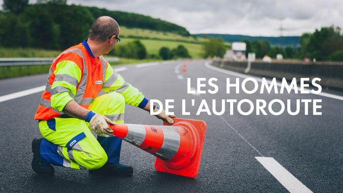 Les hommes de l'autoroute