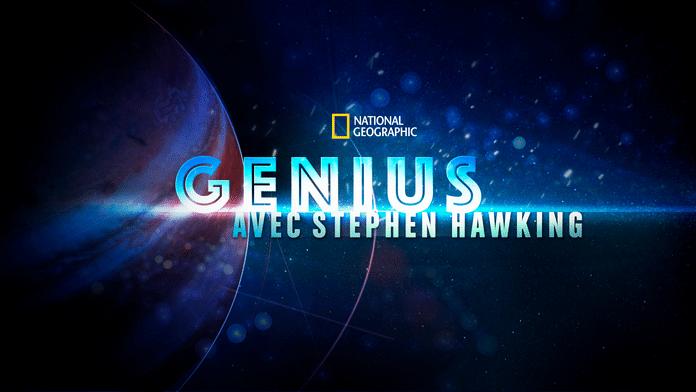Genius avec Stephen Hawking