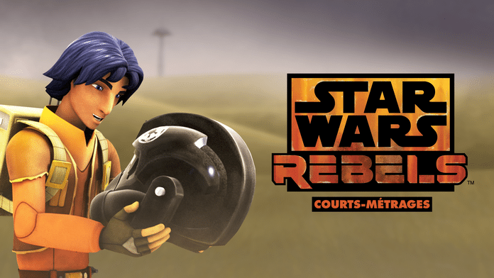 Star Wars Rebels (Courts-Métrages)