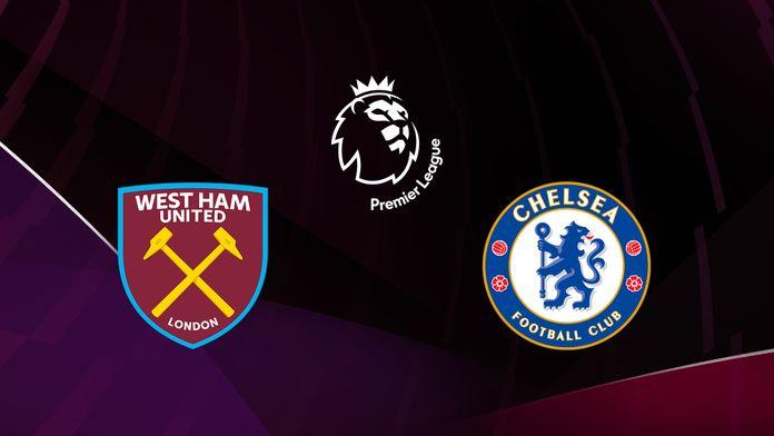West Ham / Chelsea