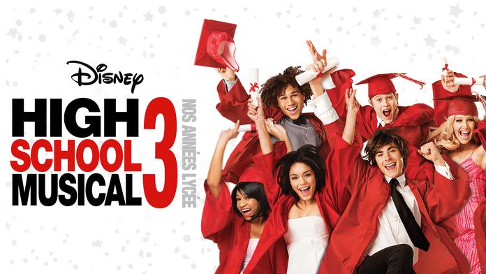 High School Musical 3 – Nos Années Lycée