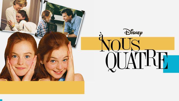 À nous quatre (1998)