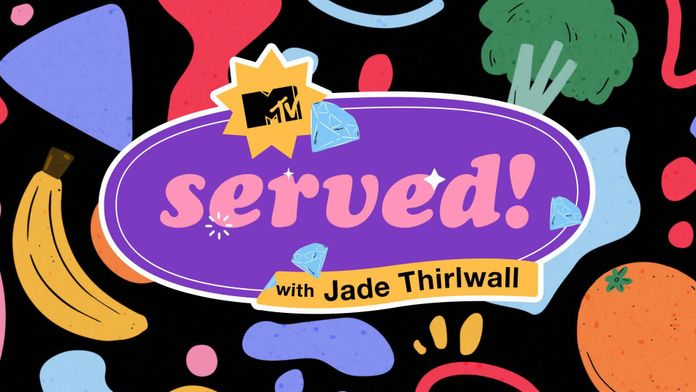Served! Avec Jade Thirlwall