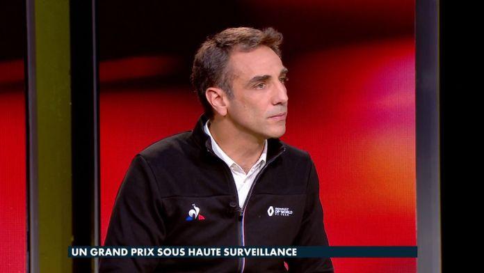 Comment vont fonctionner les écuries au GP d'Autriche ? : Formule 1