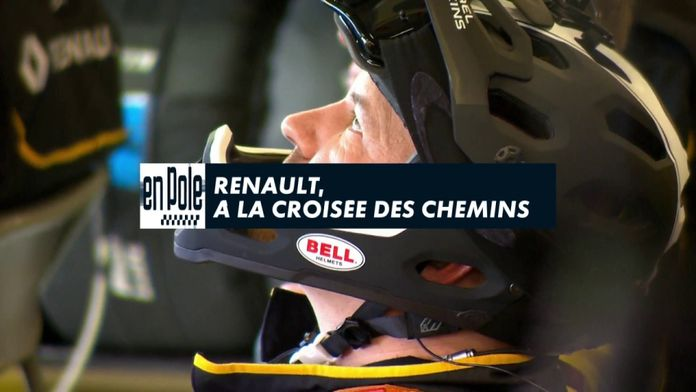 Renault, à la croisée des chemins : Formule 1