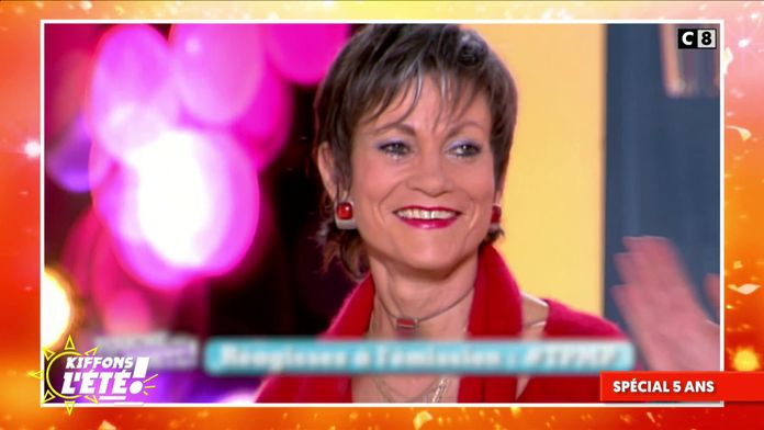 Spécial 5 ans : La première émission d'Isabelle Morini-Bosc