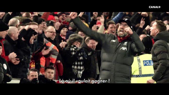 Retour sur la fabuleuse saison de Liverpool : Premier League