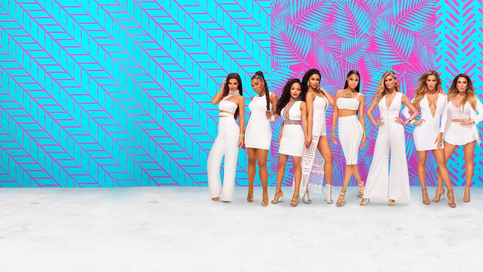 The Real Housewives of Miami - S1 - La fêtarde