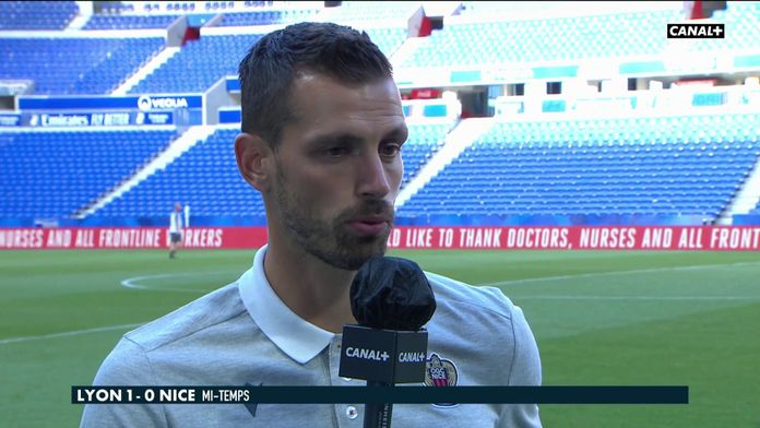 Morgan Schneiderlin donne son avis sur le niveau de la Ligue 1 : Interview