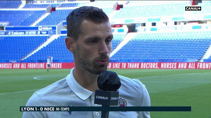 Morgan Schneiderlin donne son avis sur le niveau de la Ligue 1 : Interview