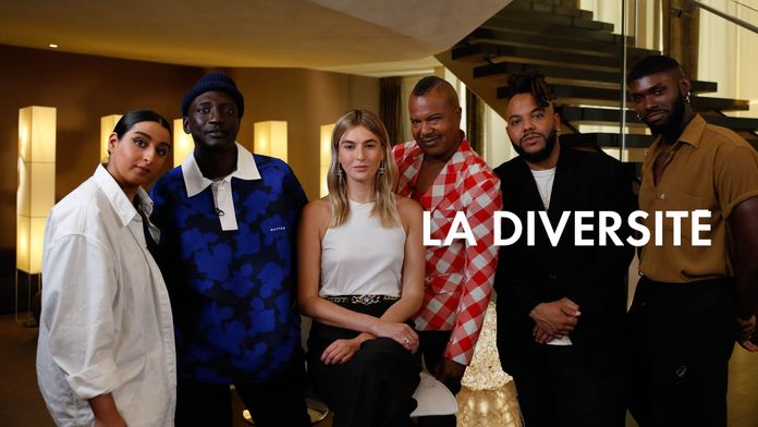 FASHION MATTERS - DIVERSITE: REVOLUTION OU TENDANCE