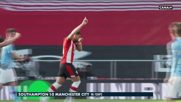 Le but exceptionnel de Che Adams décortiqué sous tous les angles : Southampton / Manchester City, 33ème journée
