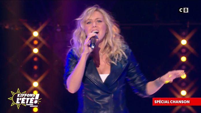 Spécial chanson : Énora fait le show avec Kungs
