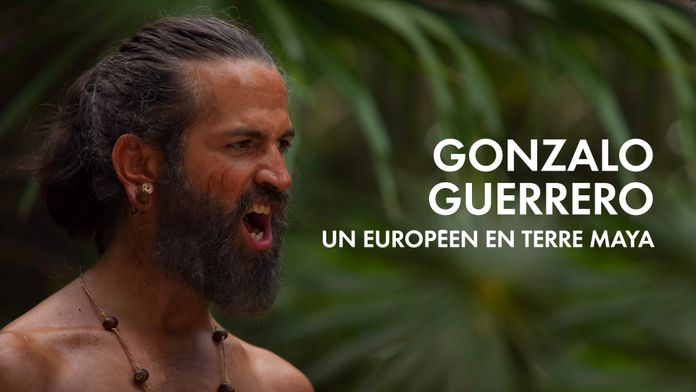 Gonzalo Guerrero, un Européen en terre maya