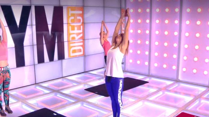 Marion : Yoga, pilates et stretch