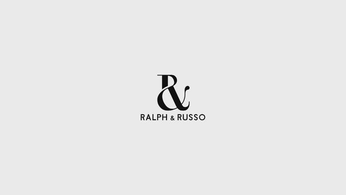 FASHION FILMS - HAUTE COUTURE - RALPH & RUSSO