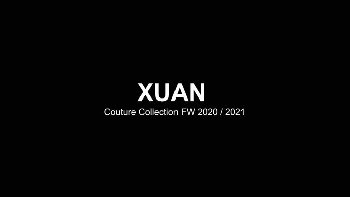 FASHION FILMS - HAUTE COUTURE - XUAN