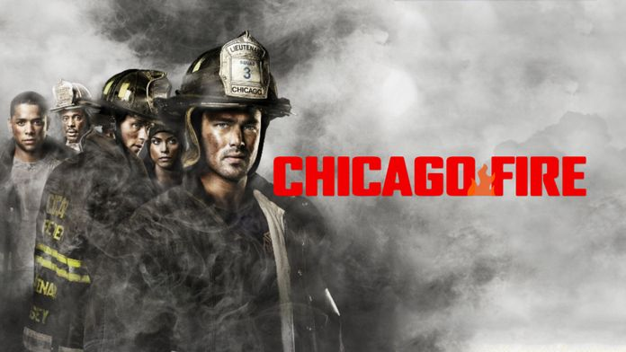 Chicago Fire - S1