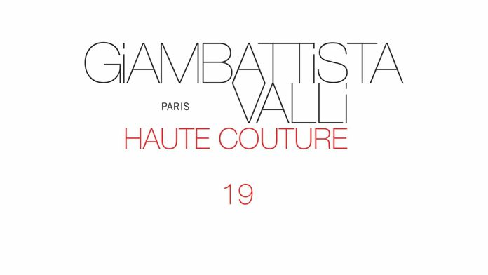 FASHION FILMS - HAUTE COUTURE - GIAMBATTISTA VALLI