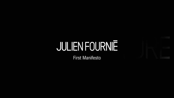 FASHION FILMS - HAUTE COUTURE - JULIEN FOURNIE
