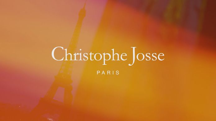 FASHION FILMS - HAUTE COUTURE - CHRISTOPHE JOSSE
