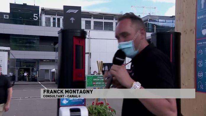 Drôle d'ambiance dans les paddocks en F1 : Formule 1
